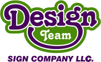Design Team Sign Company